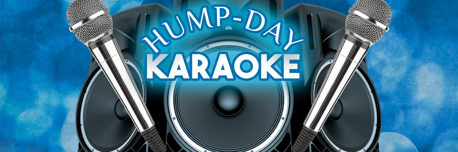 Karaoke with Juanita - Humpday Karaoke Wednesdays at Odie's Pub - Odenton Maryland